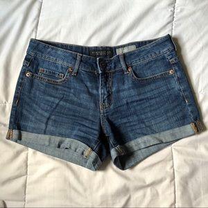 Aeropostale Denim Shorts - Women's